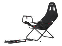 Playseat Challenge Spillestol sort