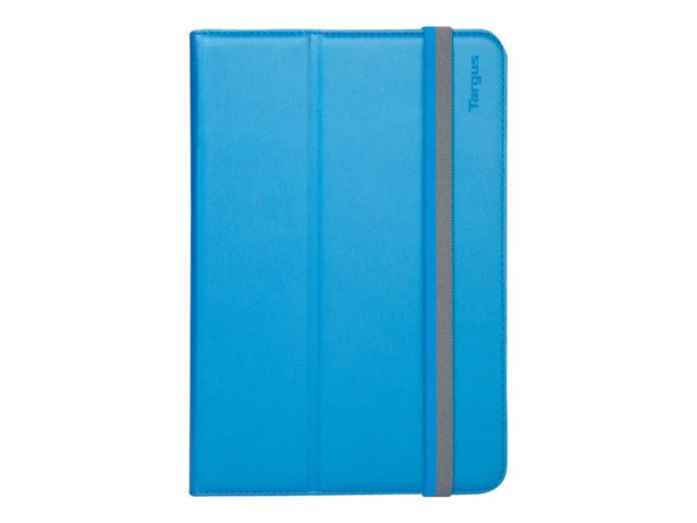 Image of Targus Safe Fit flip cover for tablet