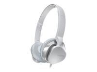 Creative Hitz MA2300 Headset på øret hvid