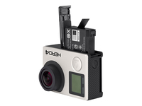 GoPro Videokamerabatteri Li-Ion 1160 mAh for HERO4