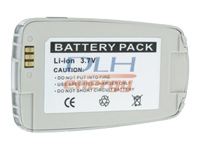 DLH Energy Batteries compatibles SANG219