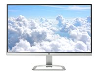 "HP 23er - LED monitor - 23"" (23"" viewable)"