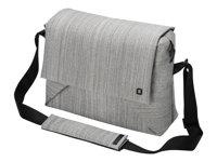 DICOTA, Code Messenger/ grey / 11-13