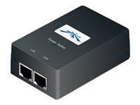 Ubiquiti, UBNT POE-48, Gigabit PoE adapter 48V/0,5A (24W) vetn n