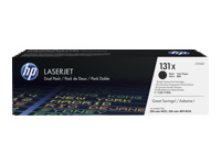 HP Cartouches Laser CF210XD