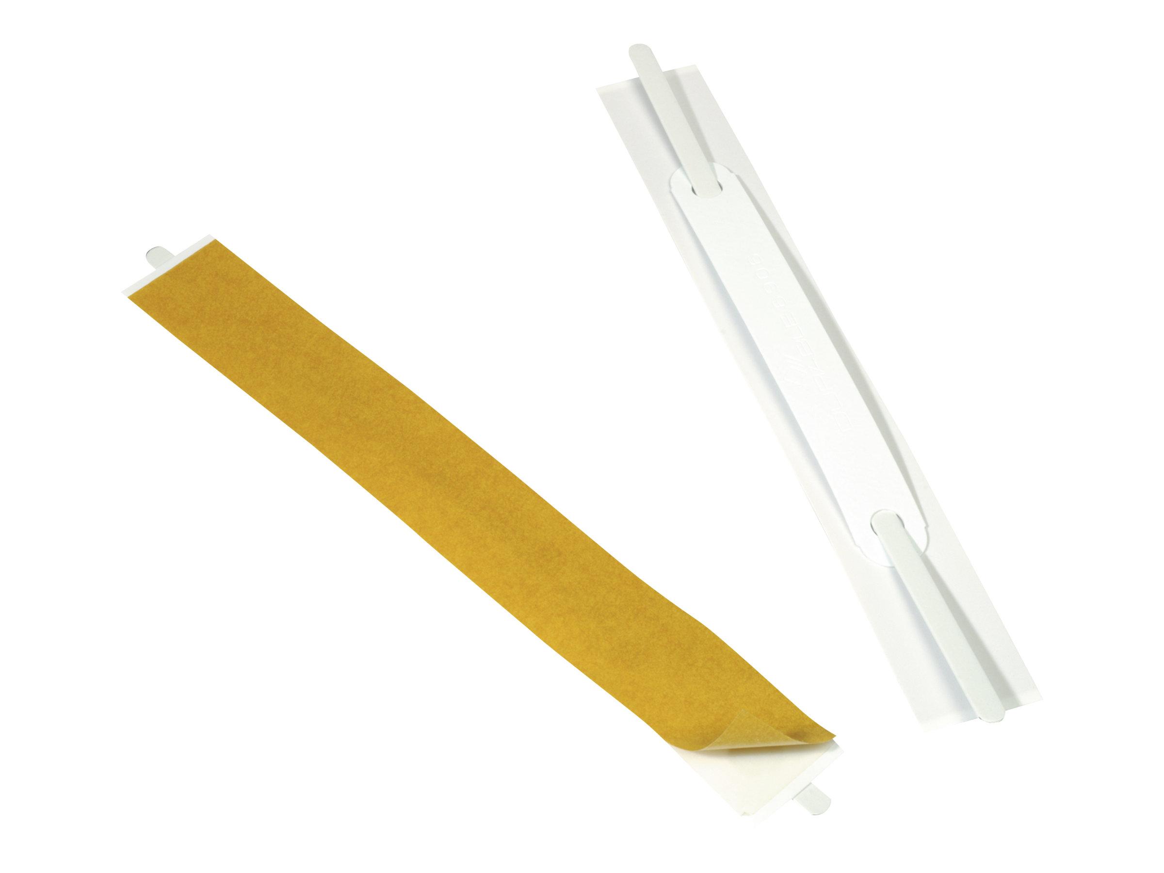 DURABLE FLEXIFIX - bande de fixation pour barre plate