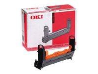 OKI - Magenta - kit tambour - 41962806