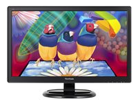 """ViewSonic VA2465Smh - LED monitor - 24"""" (23.6"""" viewable)"""