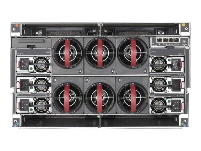 HP BLc3000 Enclosure