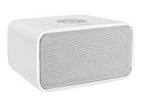 TOSHIBA, TY-WSP54 Bluetooth speaker white