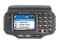 "Motorola WT41N0 - terminal de collecte de données - Windows Embedded Compact 7 - 2 Go - 2.8"""