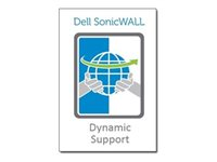Dell SonicWALL Dynamic Support 8X5