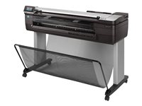 "HP DesignJet T830 - 36"" multifunction printer - color"