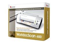 PenPower WorldocScan 600