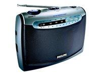 Philips AE2160 Privat radio