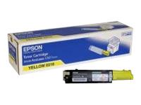 Epson Cartouches Laser d'origine C13S050316