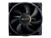 Be quiet Int�gration / Ventilateur BL052