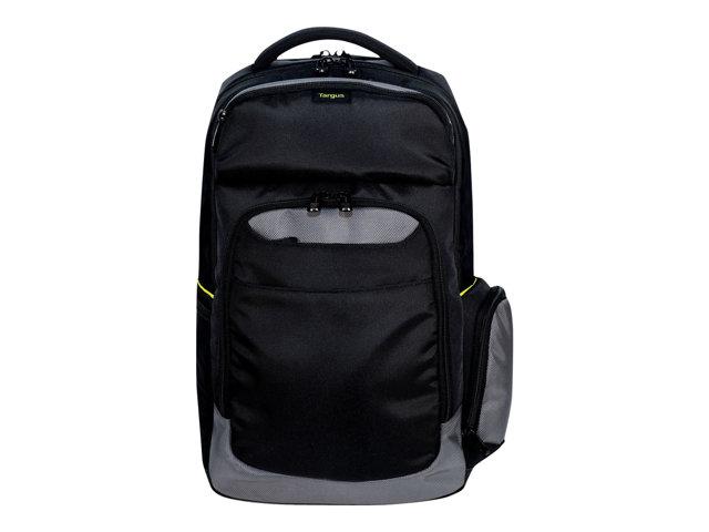 "Image of Targus CityGear 17.3"" Laptop Backpack - notebook carrying backpack"
