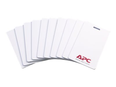 APC NetBotz HID Proximity Cards
