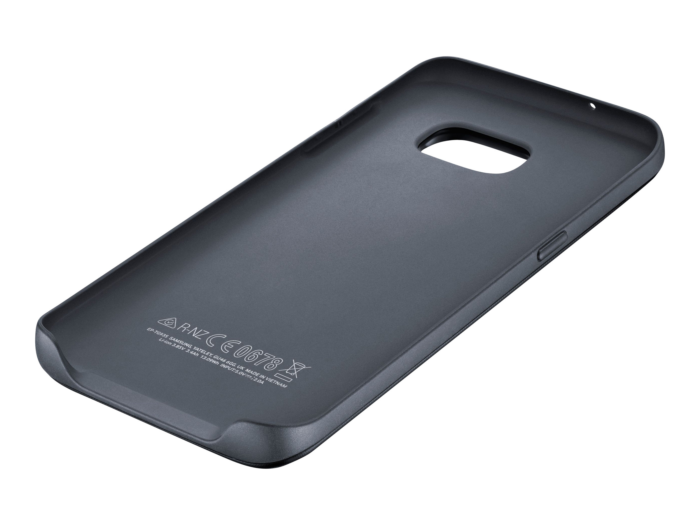 Samsung Back Pack EP-TG935 - tapis de chargement sans fil / pack de batteries externe