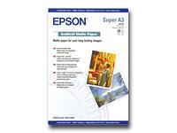 Epson Papier grand Format C13S041340