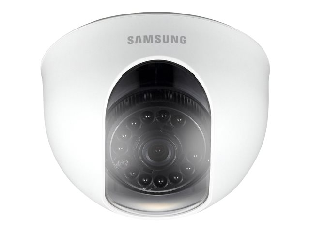 Image of Samsung Techwin SCD-1020RP - CCTV camera