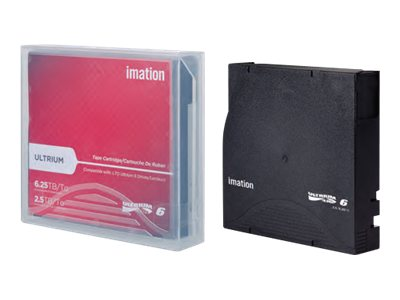 Imation   LTO Ultrium x 1   2.5 TB