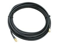 TP-Link Forlængerkabel til antenne RP-SMA (han) til RP-SMA (hun)