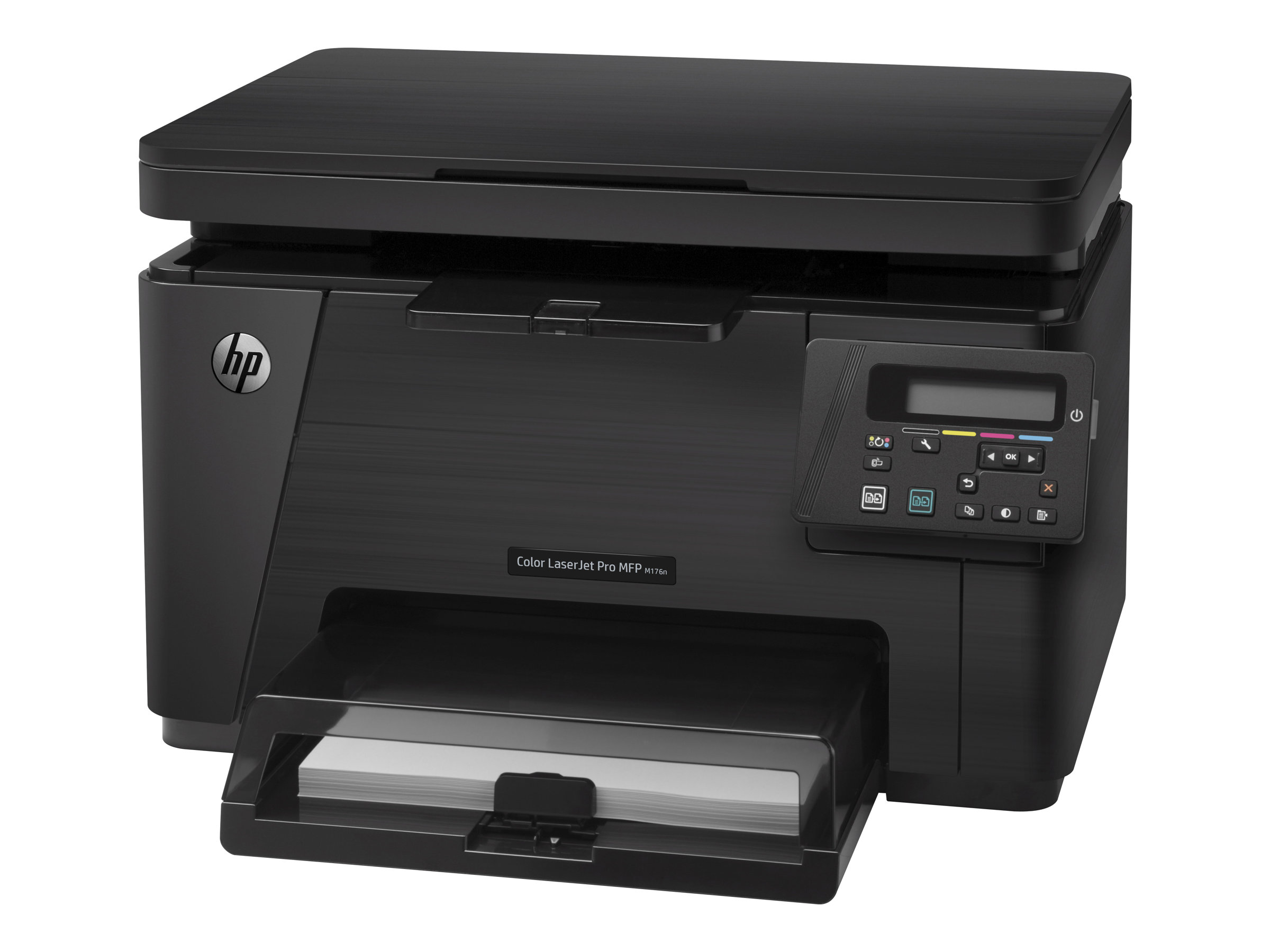 hp laserjet pro mfp m176n imprimante multifonctions couleur imprimantes laser neuves. Black Bedroom Furniture Sets. Home Design Ideas