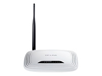 TP-LINK TL-WR740N Wireless Lite-N Router