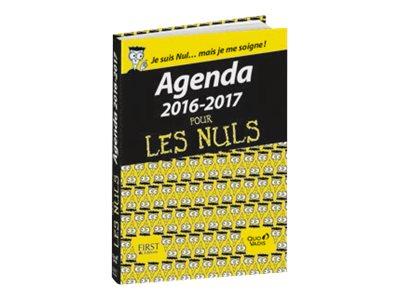 Quo Vadis Pour les Nuls - agenda