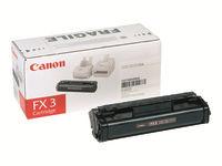 Canon FX-3 - noir - original - cartouche de toner