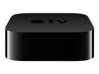 Apple TV 4K Gen. 5 digital multimedie-modtager 4K HDR 32 GB