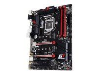 Gigabyte GA-H170-Gaming 3 - 1.0 - motherboard
