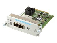 Hewlett Packard Enterprise  Module & option J9731A