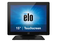 Elo Desktop Touchmonitors 1523L iTouch Plus - écran LED - 15""