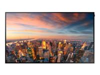 """Samsung DM82D - 82"""" Classe ( 81.5 visualisable ) Ecran plat LCD à rétroéclairage LED"""