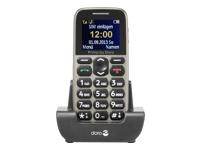 Doro Primo 215 Mobiltelefon GSM 160 x 128 pixel TFT beige