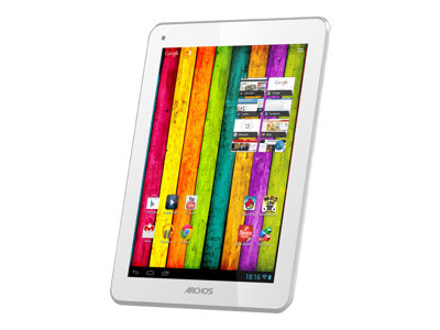 Archos Elements 80 Titanium