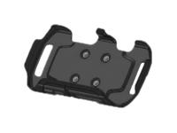 Zebra Rigid - Handheld holster - for Symbol TC70; Zebra TC70X, TC75, TC75X