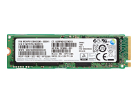 HP Z Turbo Drive Quad Pro module - Solid state drive - 512 GB - internal - M.2 - M.2 Card - for Workstation Z440, Z640