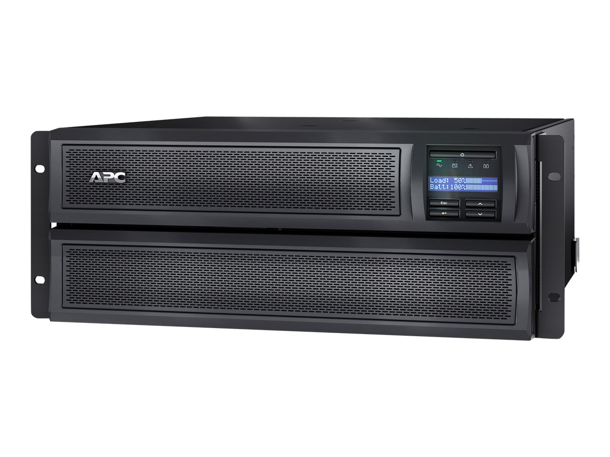 Apc Smx3000hvnc Smart Ups X 3000va Rackmount Tower