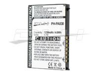 DLH Energy Batteries compatibles PH-PA830