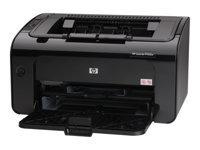 HP LaserJet Pro P1102W Printer monokrom laser A4 600 dpi op til 18 spm