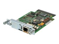 CISCO  Multiflex Trunk Voice/WAN Interface Card 2nd GenerationVWIC2-1MFT-T1/E1