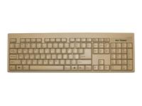 KeyTronic KT 400P1