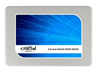 Crucial BX200