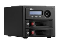 CRU DataPort RTX 220-3QR