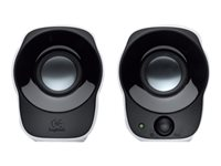Logitech Z-120 - Speakers - for portable use