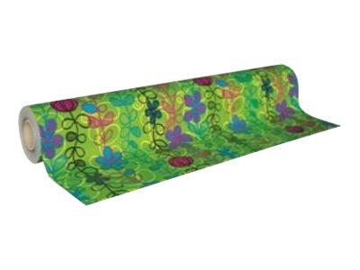 Apli Agipa - Papier cadeau - 70 cm x 50 m - 60 g/m² - jungle bora